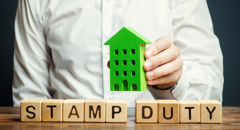 Changes to the Stamp Duty Land Tax (SDLT) rules and Multiple Dwellings  relief - shaikhandcoaccountants